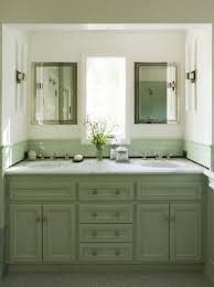 traditional bathroom tile ideas. Interesting Bathroom Vanity Cabinets For Furniture Ideas : Traditional With Tile Flooring And Backsplash Plus