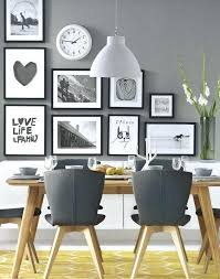 17 grey and yellow dining room yellow dining room chairs enchanting and grey images best idea