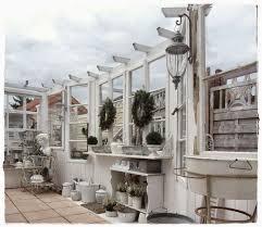 Alter Fensterrahmen Dekorieren