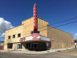 Keith Spera Reborn Carver Theater In Treme Finds Its Groove