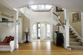 Decorology Entryways Staircases Basics Should Not