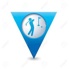 """Résultat de recherche d'images pour """"photos pour triangulaire au golf"""""""