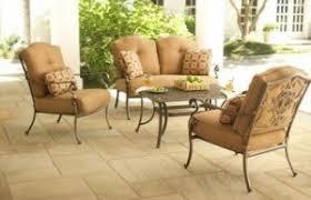Sears Patio Furniture As Tar Patio Furniture And Amazing Martha Stewart Patio Cushions