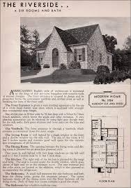 craftsman bungalow house plans 1930s
