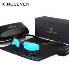 <b>King Seven Sunglasses</b> - <b>Polarized</b> - UV400 - Official Shop