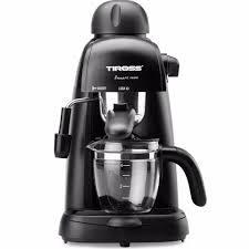 10 máy pha cà phê Espresso mini tốt dành cho gia đình và quán nhỏ
