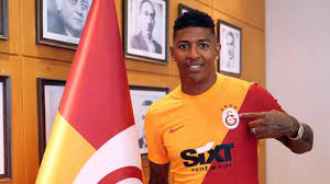 Van Aanholt definitively continues career at Galatasaray - Teller Report