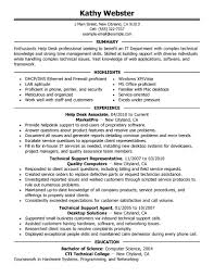 cover letter sample help desk manager resume sample resumes for it cover letter helpdesk cv technical support job resume help desk computers technology executivesample help desk manager