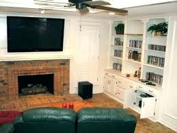 how to hang a tv on a brick wall brick fireplaces 6 hang on wall mount into fireplace installation mount brick fireplace mount tv brick wall hide cables