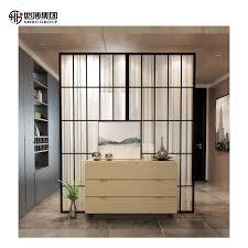 china metal privacy screens room