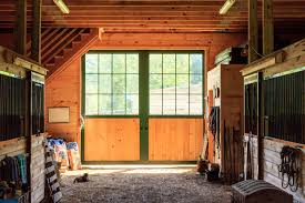 sliding barn doors. Huge Sliders On A Pole Barn In Bridgewater CT. Sliding Door Doors D