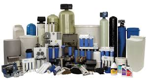 water treatment equipment packages