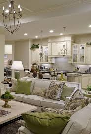 27 Incredible Open Plan Kitchen Living Room Design Ideas Small