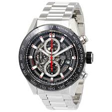tag heuer carrera chronograph automatic men s watch car2a1w ba0703 tag heuer carrera chronograph automatic men s watch car2a1w