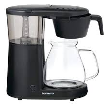 bonavita 8 cup stainless steel thermal carafe metropolitan coffee brewer