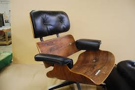 disassemble office chair. Herman Miller Eames Lounge Chair Disassemble Office