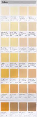 Avenue Decorators Colours