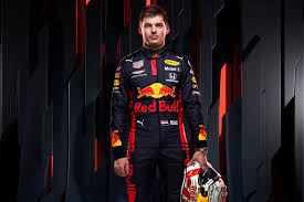 The records continued to fall from there, as the youngster scored points in his. Max Verstappen 2020 F1 Helmet Reveal Video