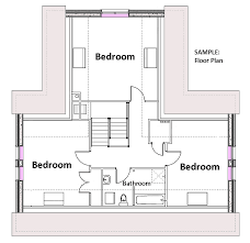 floor plans sample floor plan
