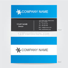 illustrator business card template 200 business card template vectors download free vector art