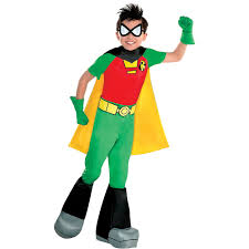 Teen titans picture robin