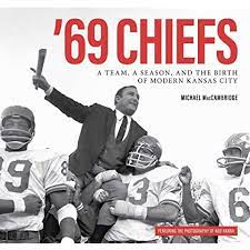 69 chiefs a team a season and the