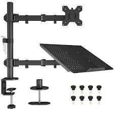 laptop notebook stand monitor arm desk