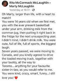 Marty McLaughlin - Home   Facebook