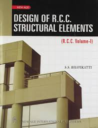 Design Of Rc Structures Buy Design Of R C C Structural Elements Vol 1 Old Edition