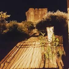 Notte di stelle e poesia a Caprarica di Lecce