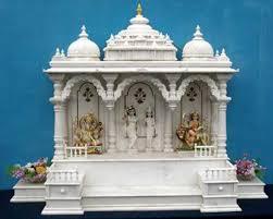 Stone Mandir Design Marble Temple Mandir Mandir Design Pooja Room Design