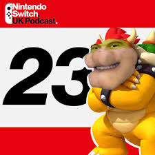 The One About E3 Episode 23 Nintendo Switch Uk Podcast