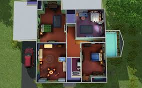 home inspiration traditional family guy house floor plan building the in sims 3 you from
