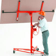 sheet lifter plasterboard panel lifter gyprock plaster board sheet lift