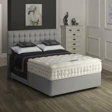 Nimbus Bedroom Furniture Hypnos Nimbus Pillow Top Bed Savings On Hypnos Beds Mattresses