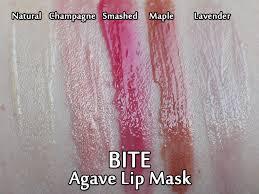 lavender lip mask