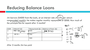 Loan Amortization Schedule Excel Simple Interest Balloon Payment
