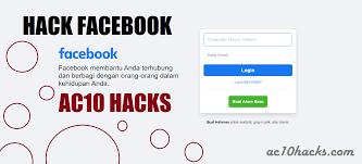 Hack instagram dengan metode lupa password. 9 Cara Hack Fb Online Tanpa Aplikasi 2021 Ac10 Hacks