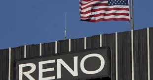 reno nevada replaces the american flag gay pride flag b9318234386z 1 20150727120506 000 gj1bfb5te 1 0 ldquo