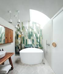 green tile bathroom floor green tile bathroom makeover green bathroom tile stickers snazzy green tiles used to create an awesome feature wall in the