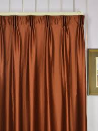 100 inch curtains. Extra Wide Swan Brown Solid Versatile Pleat Curtains 100 Inch - 120 Width Heading Style N