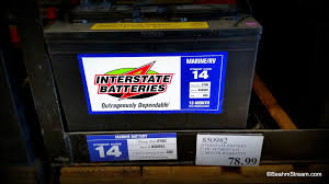 Deep Cycle Marine Battery Group Size Chart Rv Deep Cycle Battery Size Chart