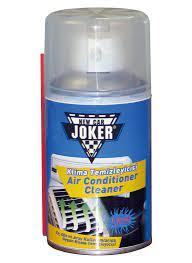 Autokit Joker Klima Temizleyici 150 Ml - 2750040