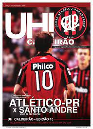 10a Edição by Revista Uh! Caldeirão - issuu