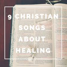 Some of the songs below include sexual healing by sarah connor, healing to suffer again by hatebreed, and healing by jagged edge. 9 Christian Songs About Healing The Hoot Howl