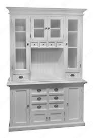 fair kitchen cabinet with hutch inside white design ideas