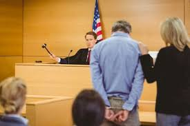 How To Clear A Bench Warrant In California  WKlawHow To Deal With A Bench Warrant