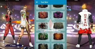 Ini adalah anugerah bagi pecinta game ponsel android. Download Tool Skin Apk Pro Ff Anti Banned Versi Terbaru 2021