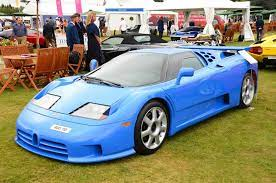 Romano artioli had been a great collector of bugatti vehicles for decades. Bugatti Eb Latest News Reviews Specifications Prices Photos And Videos Top Speed