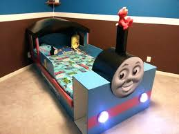 thomas the train bedding set bedroom toddler bed tank engine twin